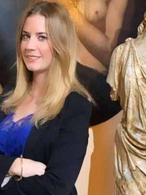 Dott. Eleonora Paccagnella