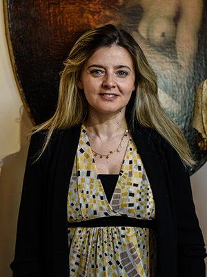 Avv. Maria Cristina Taravella